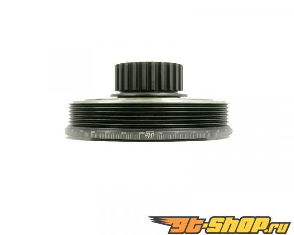"ATI Racing 6.325"" Aluiminum OD Super комплект подвески Mitsubishi Evo 8 4G63 03-05"