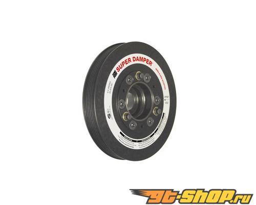 "ATI Racing 5.5"" OD Aluiminum Street Super комплект подвески Honda Accord H22|H23 94-02"