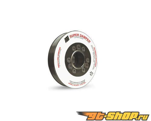 """ATI Racing 7.074"""" OD Aluiminum Race Super комплект подвески Honda Civic K20 01-05"""