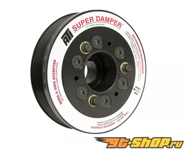 """ATI Racing 5.5"""" OD Aluiminum Super комплект подвески Scion tC 2AZ-FE 05-10"""