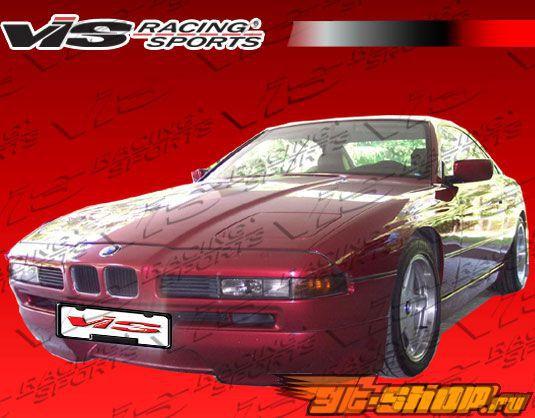 Аэродинамический Обвес для BMW E31 1991-1997 A Tech