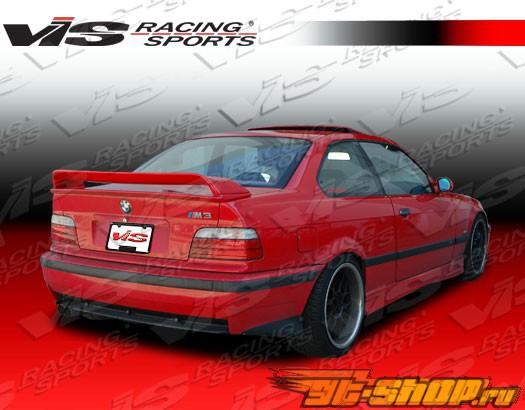 Пороги на BMW E36 1992-1998 M3