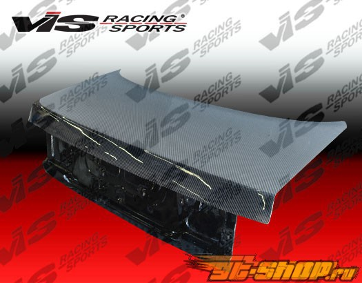 1992-1993 Honda Accord 2/4dr OEM Carbon Fiber Trunk