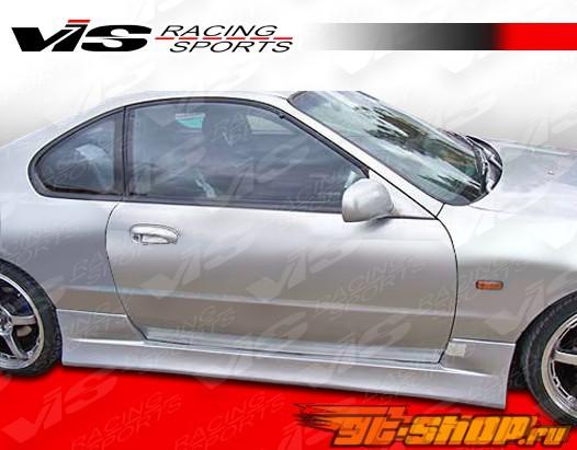Пороги для Honda Prelude 1992-1996 V Speed