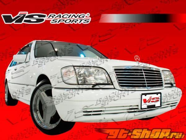 Обвес по кругу для Mercedes W140 1992-1999 Laser