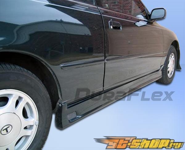 Обвес по кругу на Toyota Camry 92-96 Cyber Duraflex