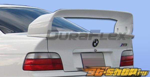 Спойлер для BMW E36 92-98 DTM Duraflex