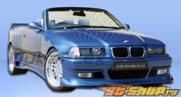 Передние крылья для BMW E36 92-98 Type Z Duraflex