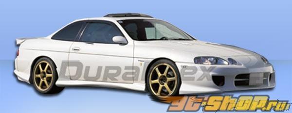 Обвес по кругу для Lexus SC-Series 92-00 Demon Duraflex
