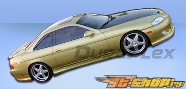 Аэродинамический Обвес для Lexus SC-Series 92-00 J-Magic Duraflex