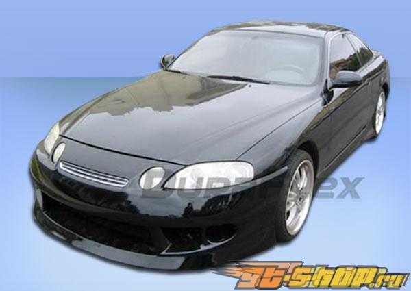 Аэродинамический Обвес на Lexus SC-Series 92-00 V-Speed Duraflex