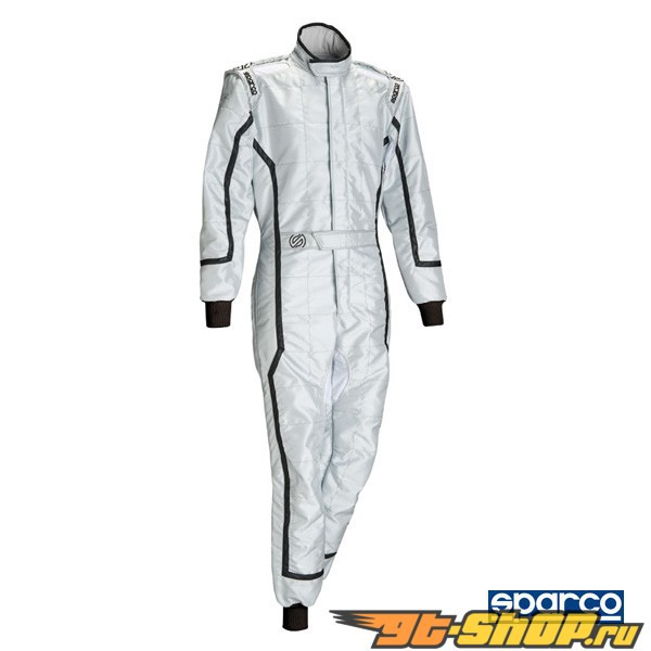 Sparco Rookie K-3 Karting Suit
