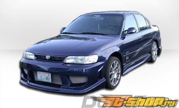 1993-1997 Toyota Corolla/Geo Prizm Drifter Kit