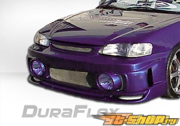 1993-1997 Toyota Corolla/ Geo Prizm Evo Kit