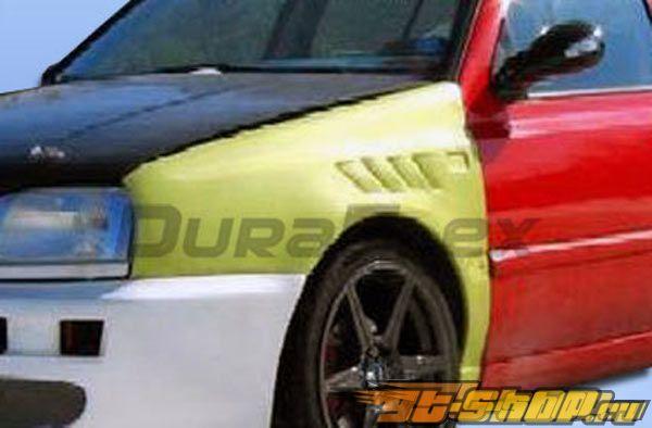 Крылья для Volkswagen Jetta 93-98 Z3 Duraflex