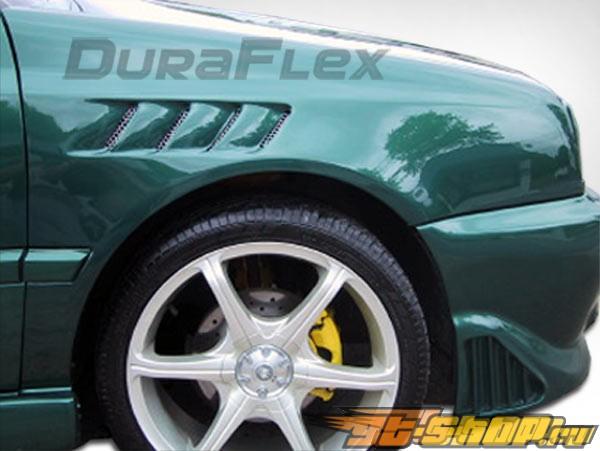 Крылья для Honda Prelude 88-91 Z3 Duraflex