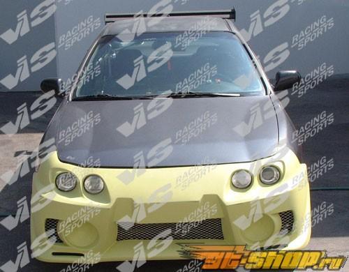 1994-1997 Acura Integra 2dr/4dr EVO 5 Front Bumper
