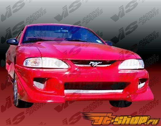Аэродинамический Обвес для Ford Mustang 1994-1998 Battle Z