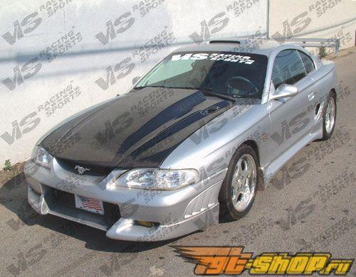 Обвес по кругу на Ford Mustang 1994-1998 Viper