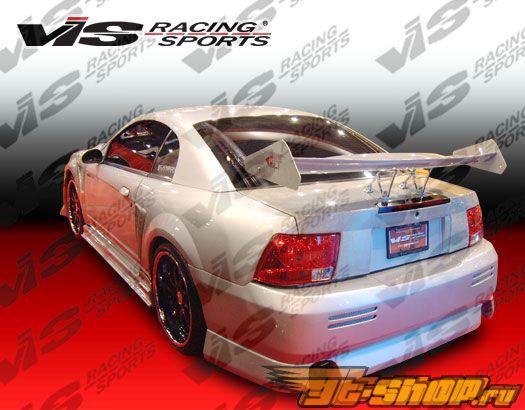 Обвес по кругу для Ford Mustang 1994-1998 V Speed