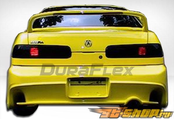 Задний бампер Millenium для Acura Integra 1994-2001