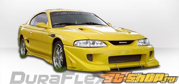 Обвес по кругу для Ford Mustang 94-98 Blits Duraflex