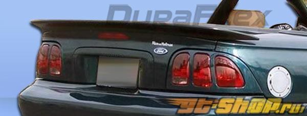 Аэродинамический Обвес для Ford Mustang 94-98 Colt Полиуретан