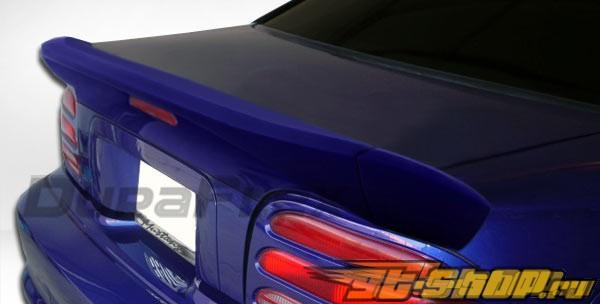 Спойлер на Ford Mustang 94-98 GT500 GT500