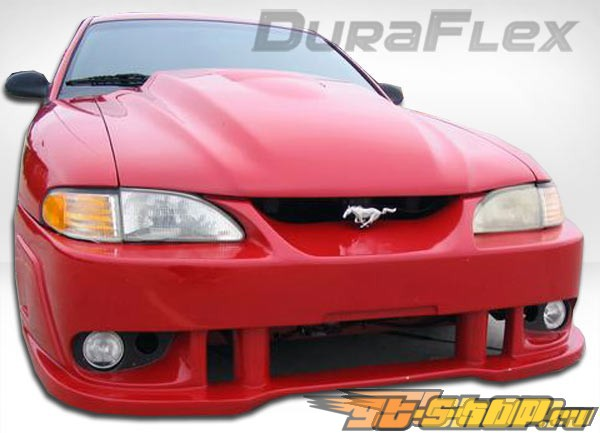 1994-1998 Ford Mustang Urethane Special Edition Kit   Extreme Dimensions