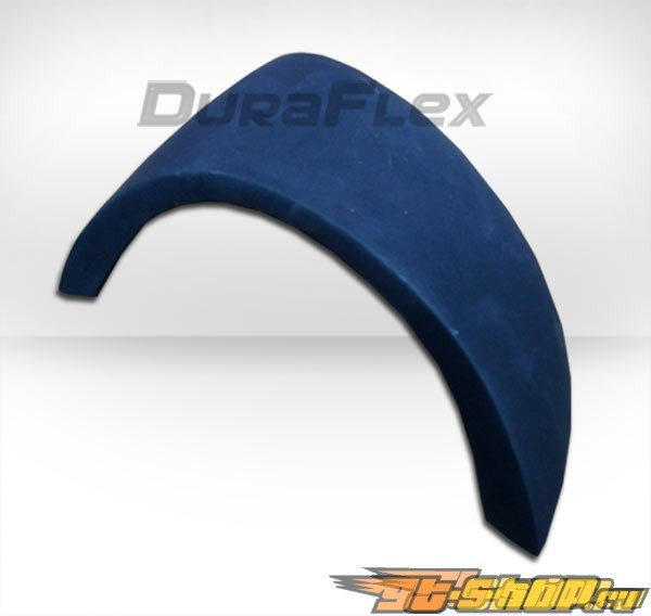 1994-1998 Ford Mustang Side Scoop Type 2