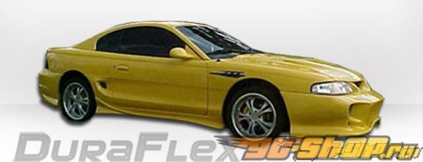 Аэродинамический Обвес для Ford Mustang 94-98 R34 Duraflex