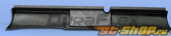 Накладка на задний бампер для GMC Sonoma 98-04 Roll Полиуретан