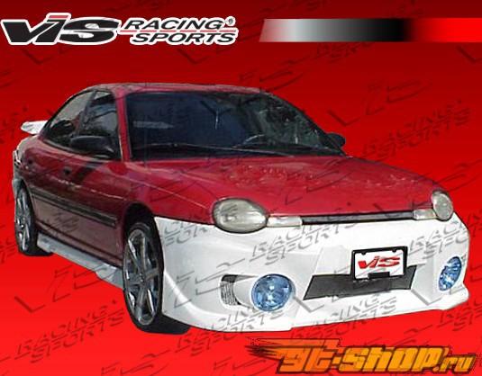 1995-1999 Dodge Neon 2dr/4dr EVO 5 Front Bumper