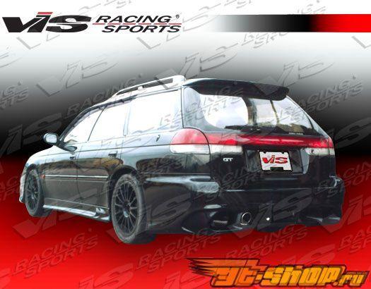 Аэродинамический Обвес для Subaru Legacy 1995-1999 Gemini
