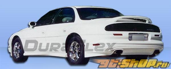 Обвес по кругу на Oldsmobile Aurora 95-99 Racer Duraflex