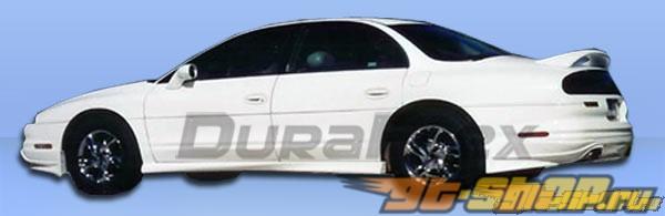 Задняя губа для Oldsmobile Aurora 95-99 Racer Duraflex