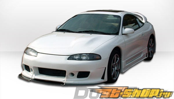 1995-1999 Mitsubishi Eclipse/Eagle Talon B-2 Kit