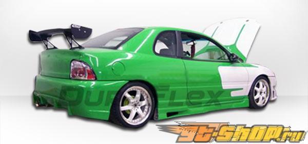 Обвес по кругу для Dodge Neon 95-99 Viper Duraflex