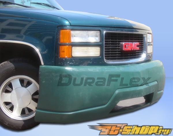 Передний бампер для Chevrolet Suburban 92-99 Platinum-2 Duraflex
