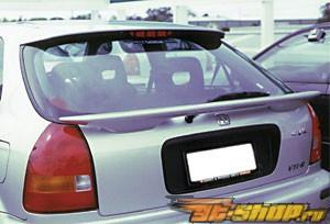 Спойлер для Honda Civic 1996-2000 Factory No Light