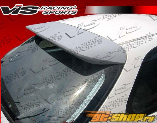 Спойлер для Honda Civic 1996-2000 Type S