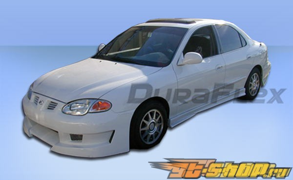 1999-2000 Hyundai Elantra Evo 2 Kit
