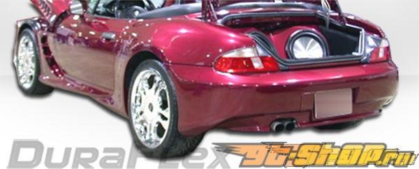 Задний бампер на BMW Z3 96-02 Vader Duraflex