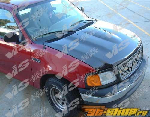 Пластиковый капот для Ford Expedition 1997-2003 Cobra R Стиль