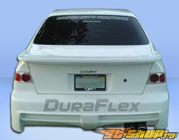 Обвес по кругу на Toyota Camry 97-01 R34 Duraflex