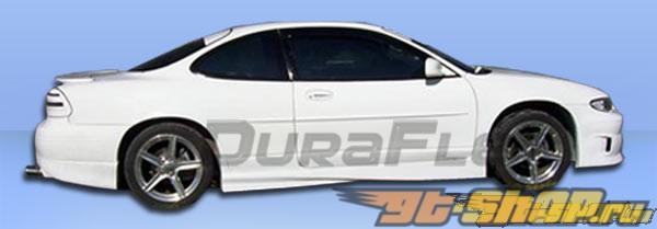 Аэродинамический Обвес на Pontiac Grand Prix 97-03 F-1 Duraflex