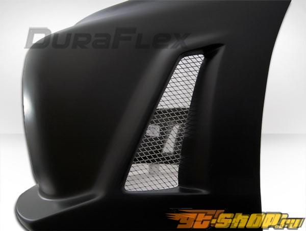 1997-2001 Honda Prelude R34 Front Bumper