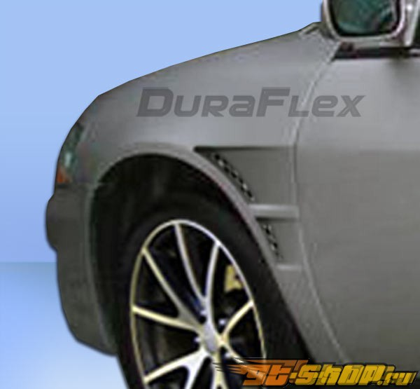 Крылья на Honda Accord 98-02 GT-Concept Duraflex