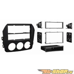 09-up Mazda Miata Dash Kitsingle And Double Din Da