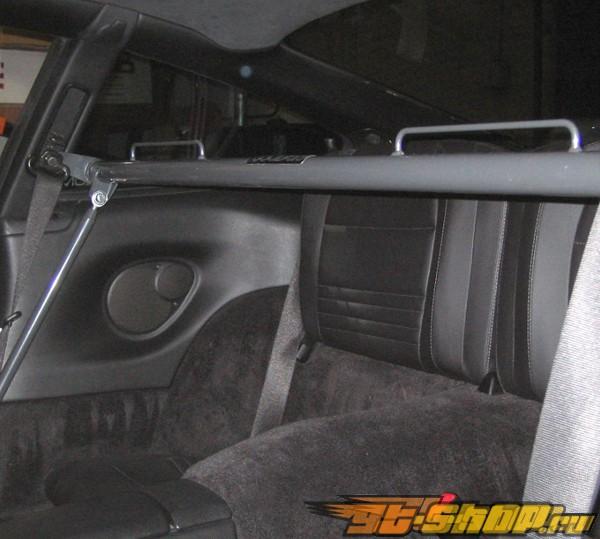 Sparco нержавеющий проводка для  Bar Porsche 996 C2/C4 & Turbo 99-05
